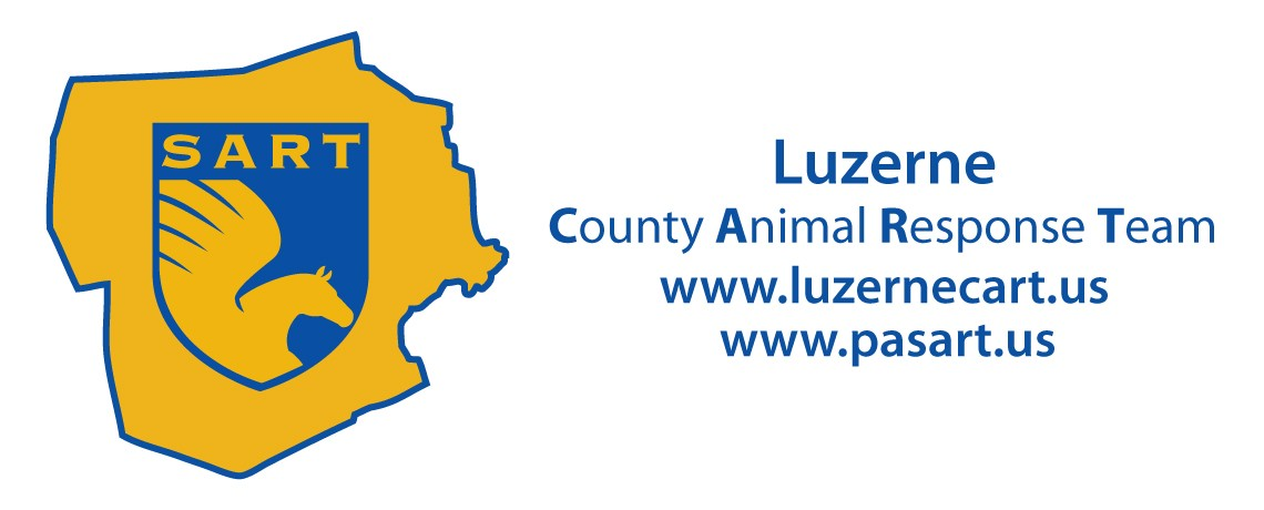 Luzerne County Animal Response Team